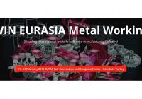 [出展募集] 「WIN Metal Working 2016」ジャパン・パビリオン