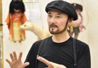 人形師 山本由也さん〜失われた気配を、五感を研ぎ澄まして感じる
