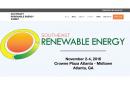再生可能エネルギーの飛躍的成長の見通しについて検証!米国南東部の再生可能エネルギー2016年会議 参加申込み受付開始