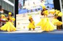 """""""お台場が南国タヒチ色に染まる3日間"""" Tahiti Festa 2016 開催"""