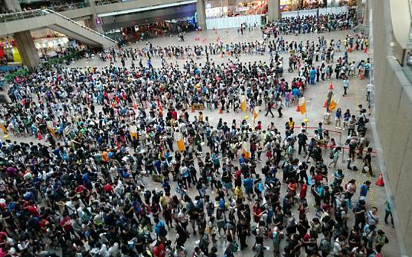 第17回 台湾漫画博覧会」に55万...