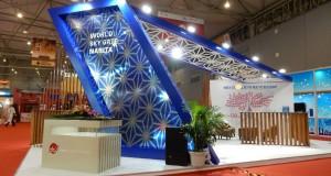 【特別企画】サクラインターナショナルが―中国成都の展示会で成田国際空港の出展をサポート