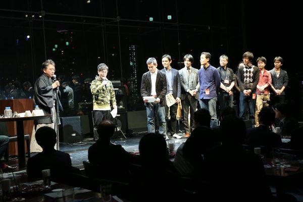 ライブ体験の拡張するアイデアが集結 〜LIVE MUSIC HACKASONG〜
