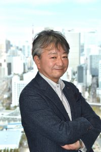 丹青社 クロスメディアインキュベートセンター センター長 菅野 敦夫さん