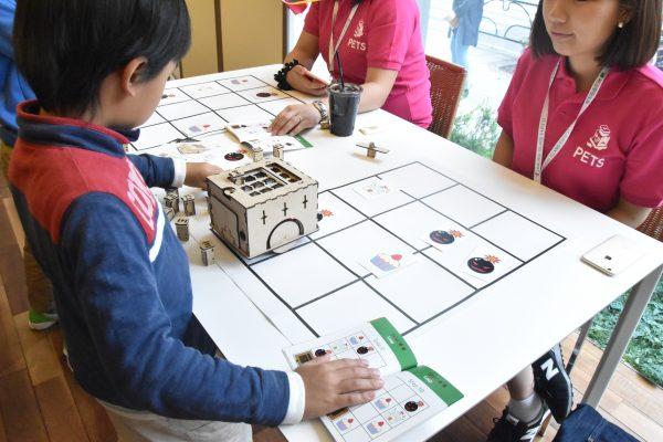 誰でも楽しめる92のコンテンツを展開〜SAMURAI ISLAND EXPO'17