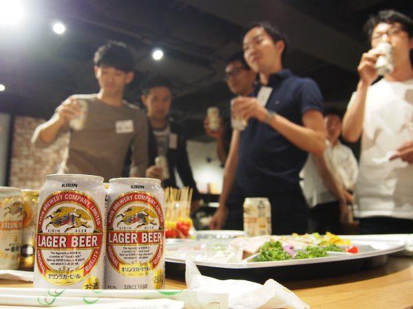 大学生の日常に、お酒がある楽しい生活を~from scratch×KIRINのマーケティングイベント「Markthon」レポート
