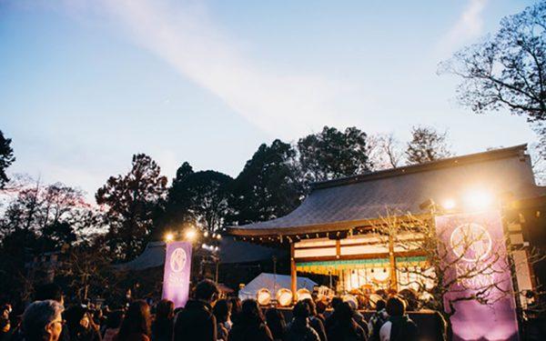 日本の美しさを未来につなぐ 伝統文化とアート・食・音楽の融合型フェスティバル 2017年10月21日(土)~12月3日(日) 『KYOTO NIPPON FESTIVAL』開催