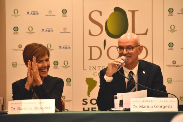 国際品質のオリーブオイル決定 来月「オリーブオイル関西」展示会でバイヤーも注目