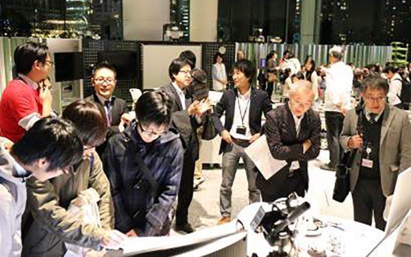 ガジェット大集合イベント「横浜ガジェットまつり2017」開催