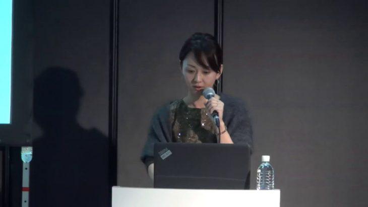 [JAPANTEX 2017 インテリアトークセッション&セミナー] 普通の主婦がインテリアコーディネーターになったワケ
