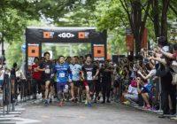 世界で約1000の企業が参加、リレー形式のランイベント 5月17日(木)東京・丸の内にて ブルームバーグ スクエア・マイル・リレー 東京 開催