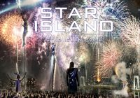 未来型花火エンターテインメント「STAR ISLAND 2018」お台場海浜公園にて2年連続開催