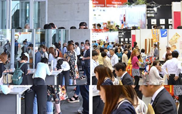 第14回福岡インターナショナル・ギフト・ショー2018 開催