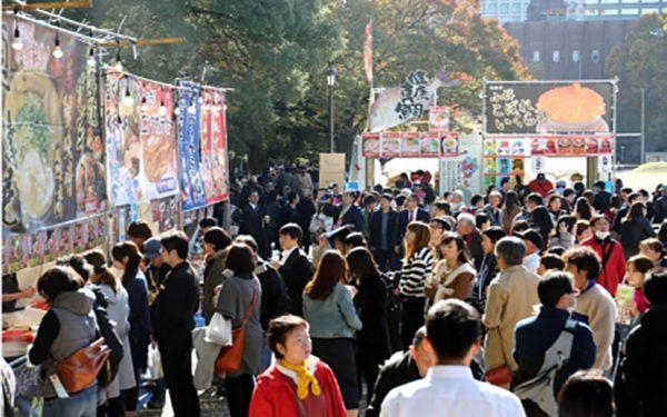第4回ジャパンフィッシャーマンズフェスティバル2018 ~全国魚市場&魚河岸まつり~開催