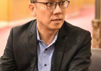 シンガポール開催呼びかけ   〜 SECBのアンドリュー・プア氏が日本の主催者に