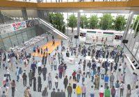 昨年渋谷の街をジャックした「BEYOND FES」が今年も開催決定 BEYOND FES 丸の内