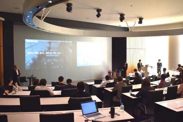 いいアイデアを生む環境づくりとは〜赤坂インターシティコンファレンス1周年記念イベント