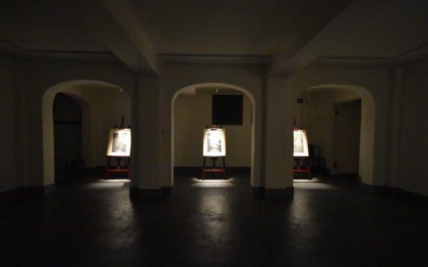 [7日まで開催中]築91 年の歴史的建築物を舞台に審美眼を磨くアートプログラム