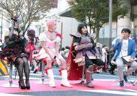 名古屋発の世界最大級コスプレイベントが東京進出『世界コスプレサミット2019 in Tokyo』開催決定