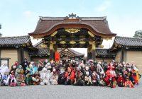 京都国際マンガミュージアムイベント 「荒俣宏館長の節分おばけ☆仮装百鬼夜行」 開催