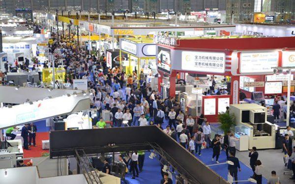華南最大規模、各業界・最先端製造技術を網羅する 「深セン国際機械製造工業展覧会(SIMM)」出展社募集