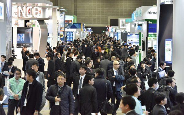 「nano tech 2019: 国際ナノテクノロジー総合展・技術会議」 1月30日 – 2月1日 東京ビッグサイト