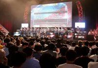 注目の『eスポーツ エキシビションマッチ』がライブ・エンタメ業界 日本最大の展示会内で開催