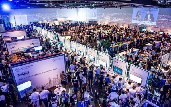 世界最大規模のモビリティ専門スタートアップ・イベント「EcoMotion」のプレビュー・イベントが日本初上陸