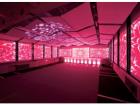 迫力ある演出を手軽に実現する「ホテルフクラシア大阪ベイ ザ・コスモホール」