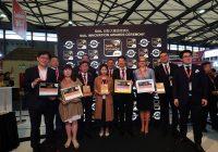 アボガドアイスが金賞 〜SIAL China Innovation Award
