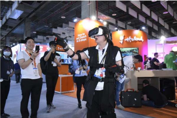 世界のスタートアップが台湾に 〜 COMPUTEX2019とInnoVEX