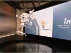 空中に吊り、3Dの動きを象徴的に コクヨ株式会社 x ピコ・インターナショナル株式会社