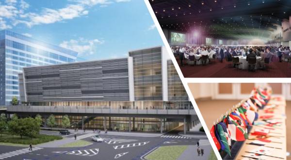 期待を超えていく、新『企業理念』と『中期経営計画(2019-2021)』策定 <br> −パシフィコ横浜