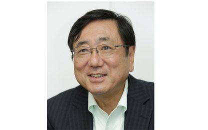 イベント学会新会長に愛知万博事務総長の中村利雄氏
