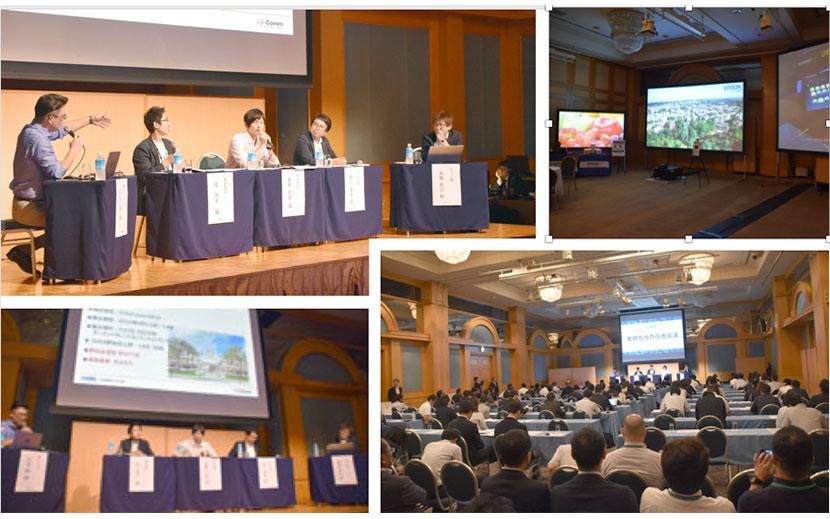 日本映像機材レンタル協会(JVR協会)業務担当責任者会議