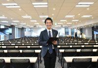 「日比谷国際ビルコンファレンススクエア」が9月17日にオープン