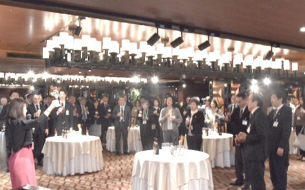 MICE関係者が2020年の飛躍を誓い合う MPI Japan 新春賀詞交歓会
