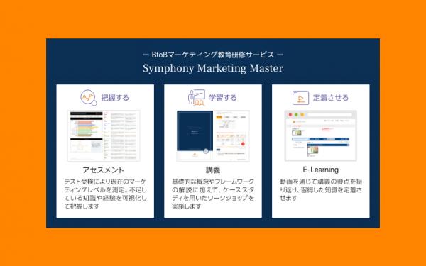 BtoBマーケティングを学べる教育研修プログラムの提供開始