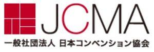 日本コンベンションサービス JCMA ロゴ