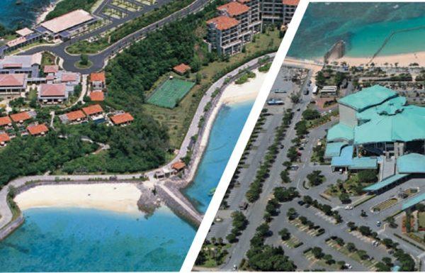 <PR> リゾート x 交流 x ビジネス= 沖縄MICE 琉球の時代からいまアジア発展の架け橋へ 2- 沖縄MICE施設・ユニークベニュー