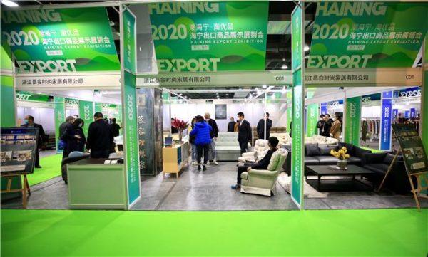 中国で展示会再開の兆し ー 新型コロナウイルス感染症拡大後初