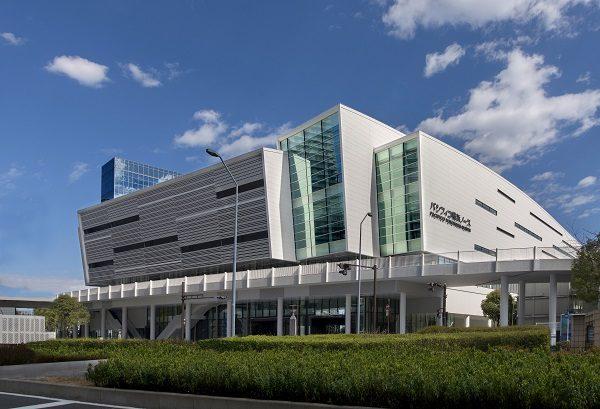 新MICE施設 パシフィコ横浜ノースが本日開業、臨時休館へ
