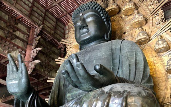 ニコニコネット超会議2020 東大寺から疫病退散を祈願