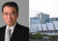 パシフィコ横浜の新社長に元横浜副市長の渡辺巧教氏就任