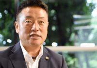 日本能率協会 理事 小宮太郎さん 「商談機会の創出」関西ホテル・レストラン・ショー開催直前インタビュー