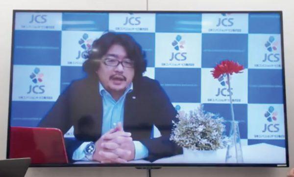 【特集:リアルイベント復活の舞台裏】日本コンベンションサービス  上田  達也さん インタビュー