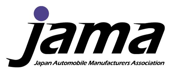 日本自動車工業会ロゴ 新ロゴ