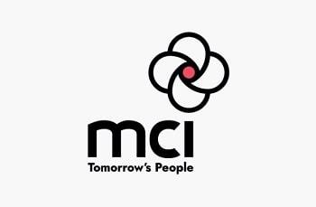 MCIグループ リブランディングと コーポレートロゴ刷新