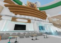 SoVec社の「そのまま展示会」がジャパン建材 オンライン展示会に採用