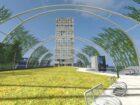 DNP、渋谷未来デザイン、宮下公園パートナーズが渋谷区立宮下公園をバーチャルに表現しイベント開催
